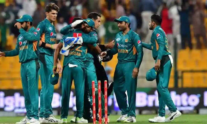 Pakistan vs New Zealand: Last T-Twenty20 will be played in Dubai today